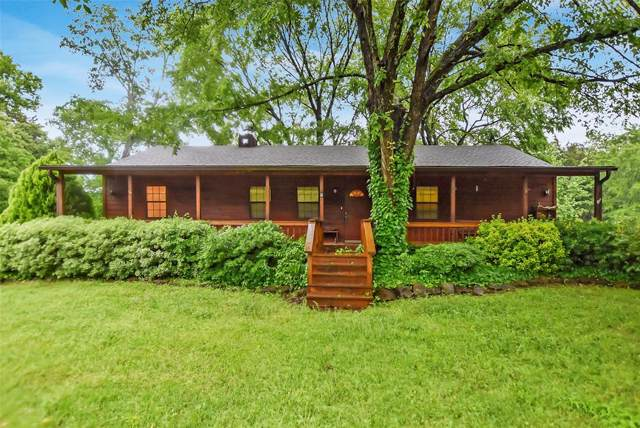 318 County Road 3870, Mineola, TX 75773 (MLS #14240369) :: NewHomePrograms.com LLC