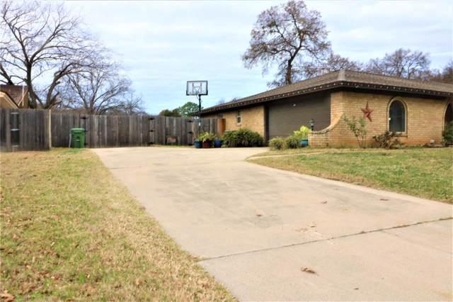 1117 Brookside Drive, Hurst, TX 76053 (MLS #14240396) :: Century 21 Judge Fite Company