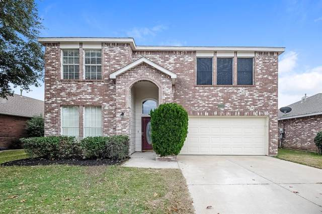 1053 Harriman Drive, Saginaw, TX 76131 (MLS #14240401) :: The Real Estate Station