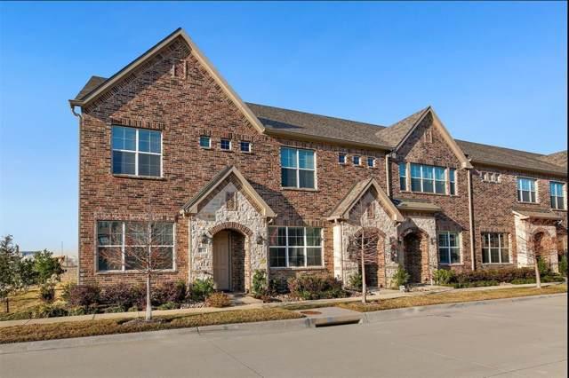 2516 Plumas Drive, Lewisville, TX 75056 (MLS #14240402) :: Trinity Premier Properties