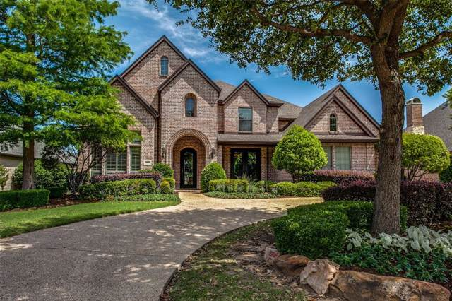 2623 King Arthur Boulevard, Lewisville, TX 75056 (MLS #14240414) :: Potts Realty Group