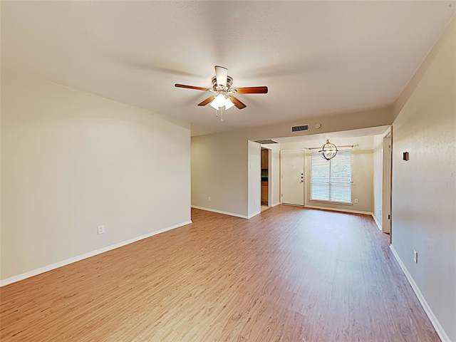 10564 High Hollows Drive #250, Dallas, TX 75230 (MLS #14240417) :: The Mitchell Group