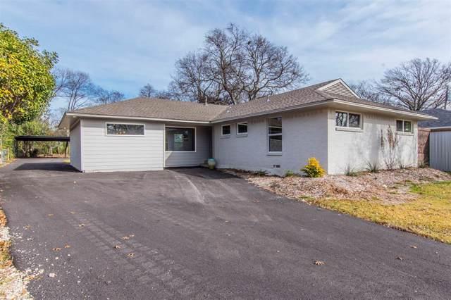 10119 San Lorenzo Drive, Dallas, TX 75228 (MLS #14240439) :: The Hornburg Real Estate Group