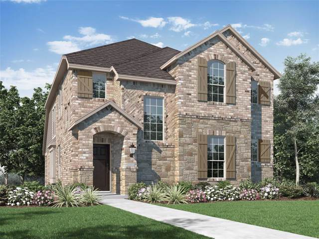 2517 Stella Lane, Northlake, TX 76226 (MLS #14240444) :: The Hornburg Real Estate Group