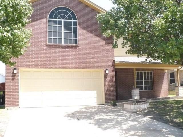 304 Centennial Place, Crowley, TX 76036 (MLS #14240468) :: Baldree Home Team