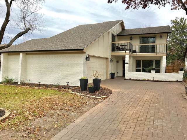 2908 Starboard Drive, Rockwall, TX 75087 (MLS #14240517) :: All Cities Realty