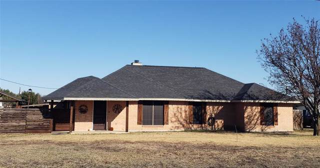 3324 Dasher Street, Lancaster, TX 75146 (MLS #14240528) :: RE/MAX Town & Country