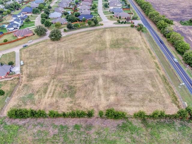 1003 Verbena Lane, Justin, TX 76247 (MLS #14240564) :: Frankie Arthur Real Estate