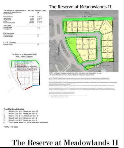 1011 Verbena Lane, Justin, TX 76247 (MLS #14240566) :: Frankie Arthur Real Estate