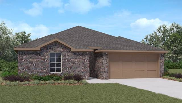 3343 Everly Drive, Fate, TX 75189 (MLS #14240601) :: The Mitchell Group