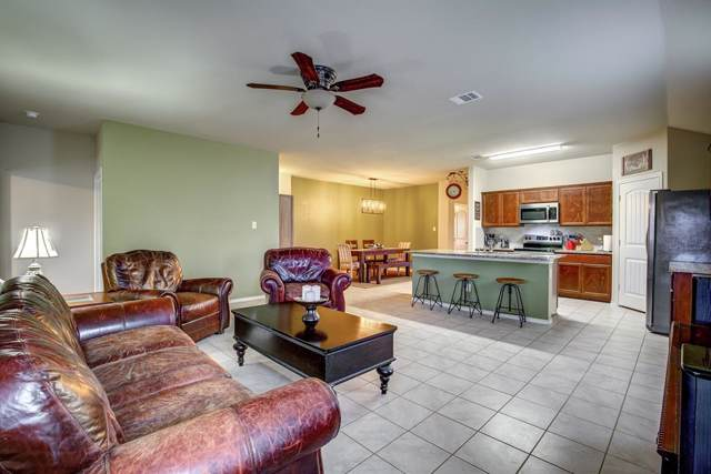 1048 Decker Drive, Fate, TX 75189 (MLS #14240605) :: Real Estate By Design