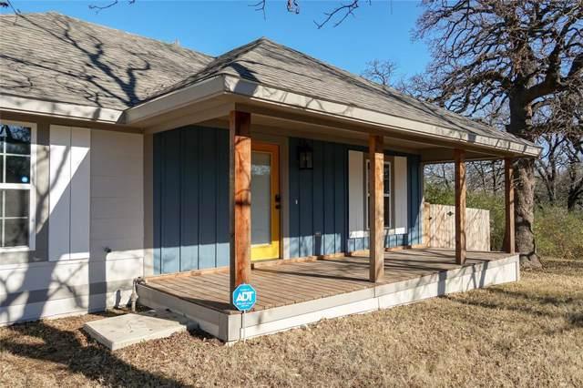425 E Nelson Street, Denison, TX 75021 (MLS #14240626) :: Team Hodnett