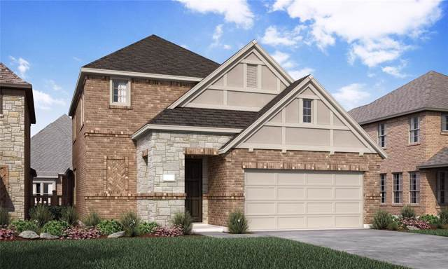 5825 Liberty Hill Drive, Mckinney, TX 75070 (MLS #14240627) :: RE/MAX Town & Country