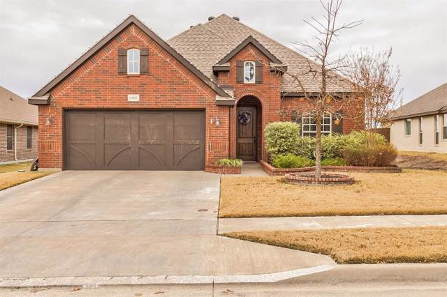 11821 Elko Lane, Fort Worth, TX 76108 (MLS #14240648) :: Team Tiller