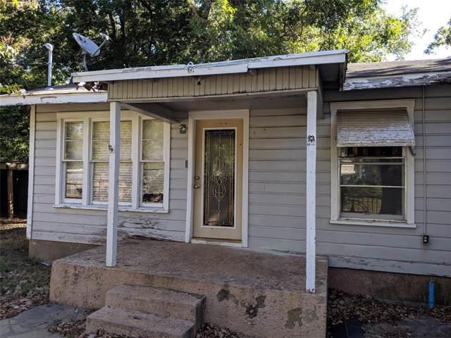 329 W Monterey Street, Denison, TX 75020 (MLS #14240653) :: Team Hodnett