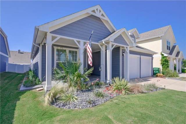9004 Blackstone Drive, Aubrey, TX 76227 (MLS #14240658) :: Van Poole Properties Group
