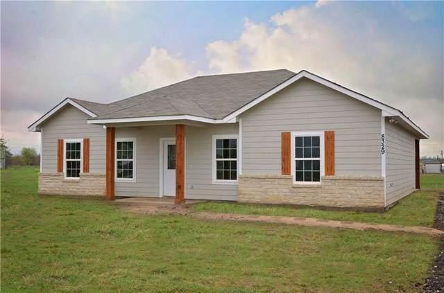 8329 Apollo Drive, Joshua, TX 76058 (MLS #14240690) :: Real Estate By Design