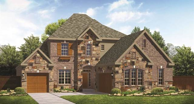 2204 Packing Iron Road, Frisco, TX 75036 (MLS #14240696) :: The Rhodes Team