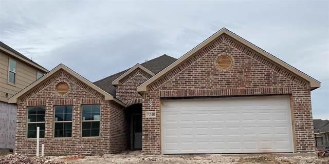 7240 Paso Verde Trail, Fort Worth, TX 76131 (MLS #14240705) :: Baldree Home Team