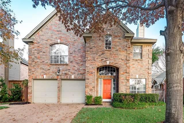 14604 Brookwood Lane, Addison, TX 75001 (MLS #14240713) :: Real Estate By Design