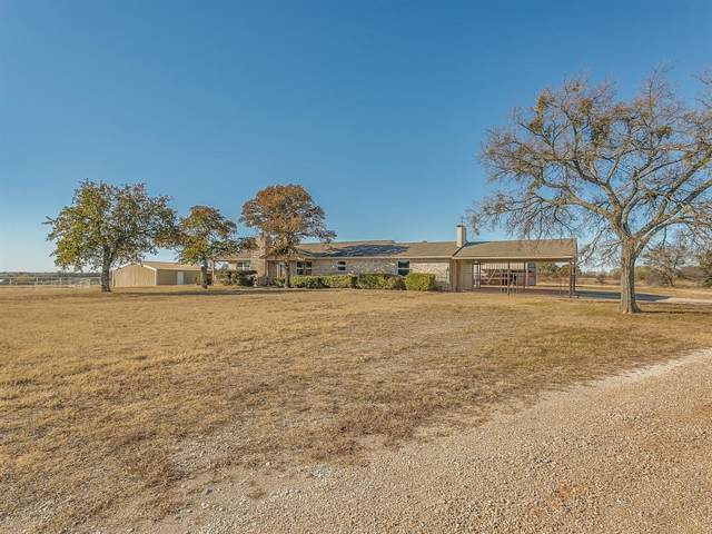 1201 N Fm 113, Weatherford, TX 76088 (MLS #14240717) :: The Good Home Team