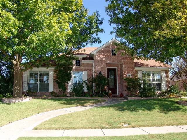 1576 Lost Creek Drive, Allen, TX 75002 (MLS #14240734) :: North Texas Team | RE/MAX Lifestyle Property