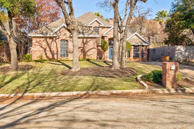 9117 High Oaks Drive, North Richland Hills, TX 76182 (MLS #14240738) :: The Chad Smith Team