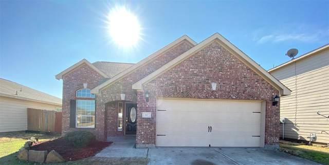 617 Noble Grove Lane, Fort Worth, TX 76140 (MLS #14240753) :: Tenesha Lusk Realty Group