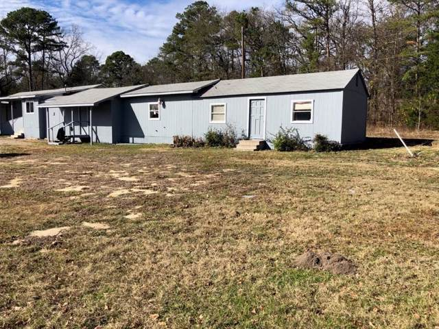 15702 State Highway 31 W, Tyler, TX 75709 (MLS #14240767) :: Real Estate By Design