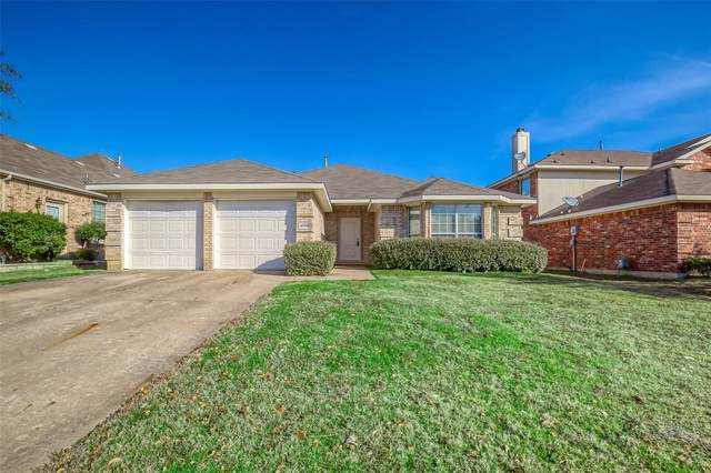 4708 Egret Street, Mesquite, TX 75181 (MLS #14240785) :: RE/MAX Town & Country