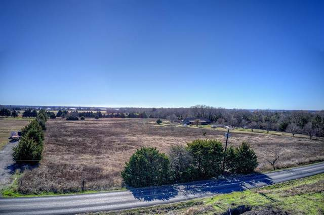 TBD Cr 489, Nevada, TX 75173 (MLS #14240795) :: Tenesha Lusk Realty Group