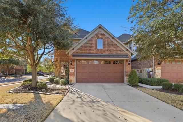 4700 Durham Drive, Plano, TX 75093 (MLS #14240801) :: The Chad Smith Team