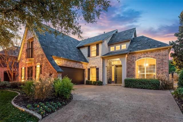 1416 Kensington Court, Southlake, TX 76092 (MLS #14240841) :: Trinity Premier Properties