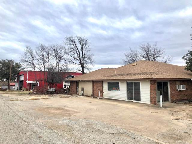 7235 Us Highway 180 W, Breckenridge, TX 76424 (MLS #14240848) :: The Tonya Harbin Team