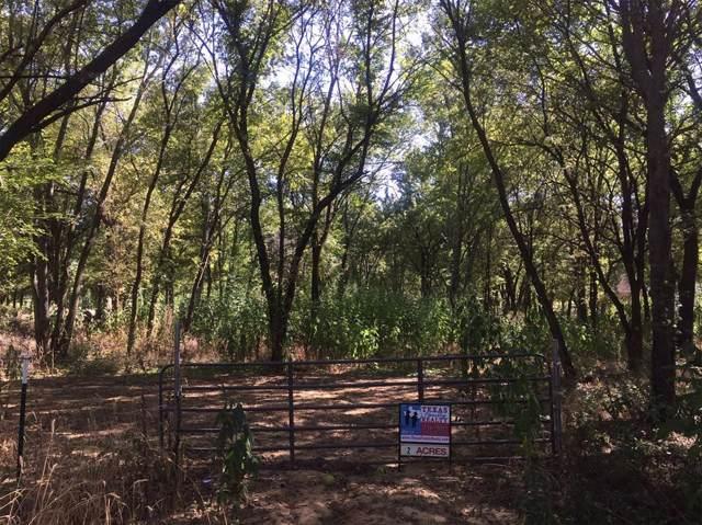 7804 Randol Mill Road, Fort Worth, TX 76120 (MLS #14240858) :: Team Tiller