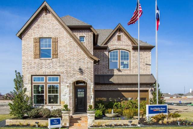 5437 Harbour Road, Richardson, TX 75082 (MLS #14240890) :: Potts Realty Group