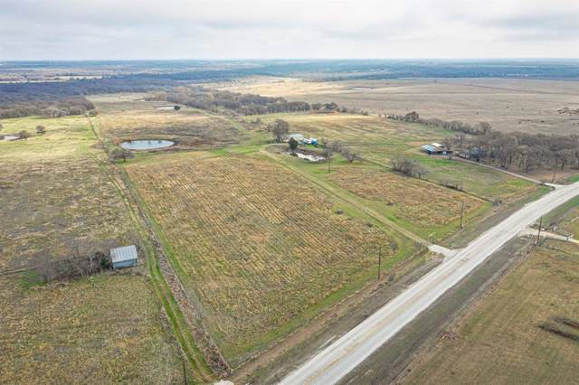 3944 Fm 667, Frost, TX 76641 (MLS #14240919) :: All Cities Realty