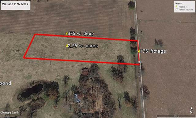 0000 000 COUNTY ROAD 2402, Canton, TX 75103 (MLS #14240927) :: HergGroup Dallas-Fort Worth
