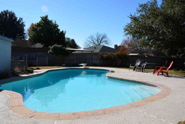 1450 Cheyenne Road, Lewisville, TX 75077 (MLS #14240956) :: Real Estate By Design