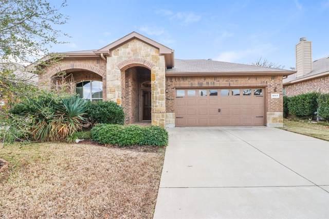 5117 Carnoustie Trail, Arlington, TX 76001 (MLS #14240999) :: North Texas Team   RE/MAX Lifestyle Property