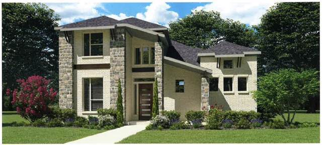 16556 Buttonwood Road, Frisco, TX 75033 (MLS #14241001) :: Hargrove Realty Group