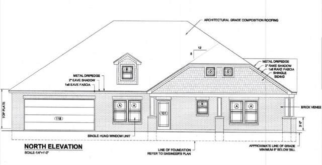 4021 Hideaway, Flower Mound, TX 75022 (MLS #14241011) :: Potts Realty Group