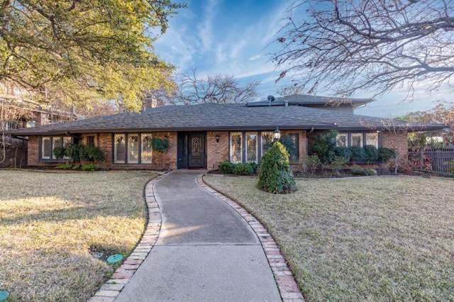 6012 Englishoak Drive, Arlington, TX 76016 (MLS #14241028) :: Trinity Premier Properties