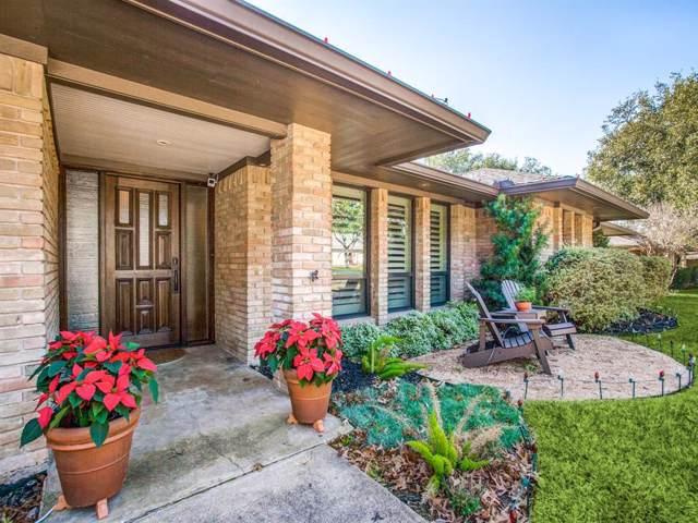 4116 Fawnhollow Drive, Dallas, TX 75244 (MLS #14241037) :: The Chad Smith Team