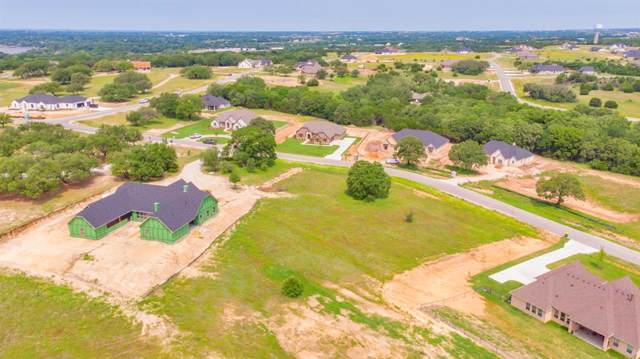 8043 White Drive, Granbury, TX 76049 (MLS #14241049) :: Real Estate By Design