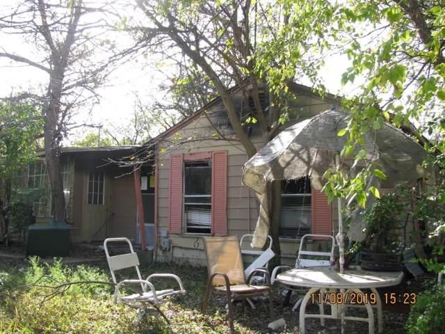 1104 Rockwall Street, Mckinney, TX 75069 (MLS #14241058) :: Tenesha Lusk Realty Group