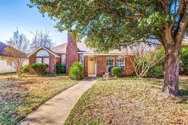 8601 Pebblebrook Drive, Frisco, TX 75034 (MLS #14241075) :: Team Tiller