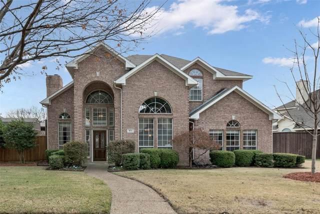 9014 Clearlake Drive, Rowlett, TX 75088 (MLS #14241084) :: North Texas Team | RE/MAX Lifestyle Property