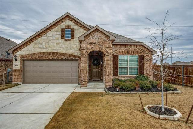 1700 Roberts Ravine Road, Wylie, TX 75098 (MLS #14241098) :: The Good Home Team