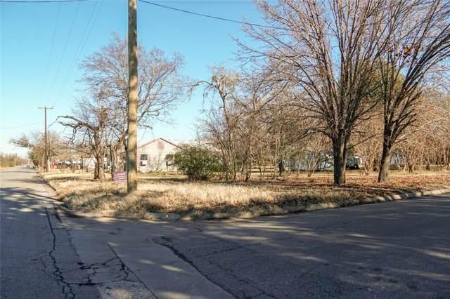 TBD S First Street, Sherman, TX 75090 (MLS #14241099) :: Van Poole Properties Group